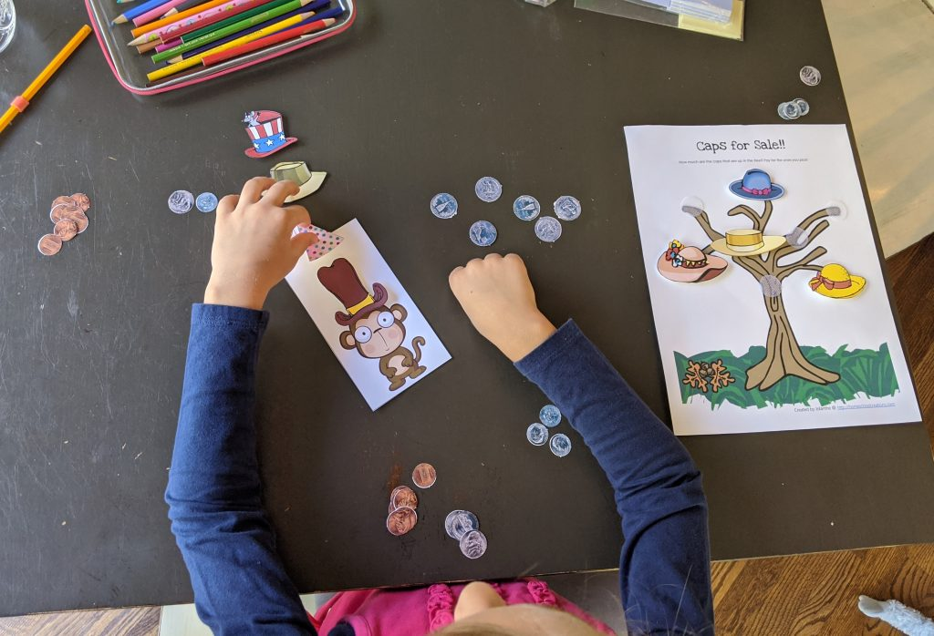 Include fun learning activities to avoid making a homeschool mistake.